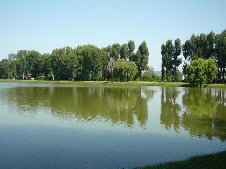 Dorina: Lacul Chindia, Targoviste