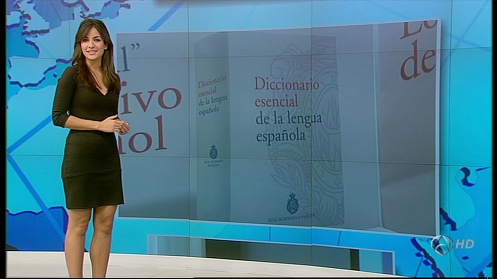 ESTHER VAQUERO, LAS NOTICIAS DE LA MAÑANA (25.11.13)