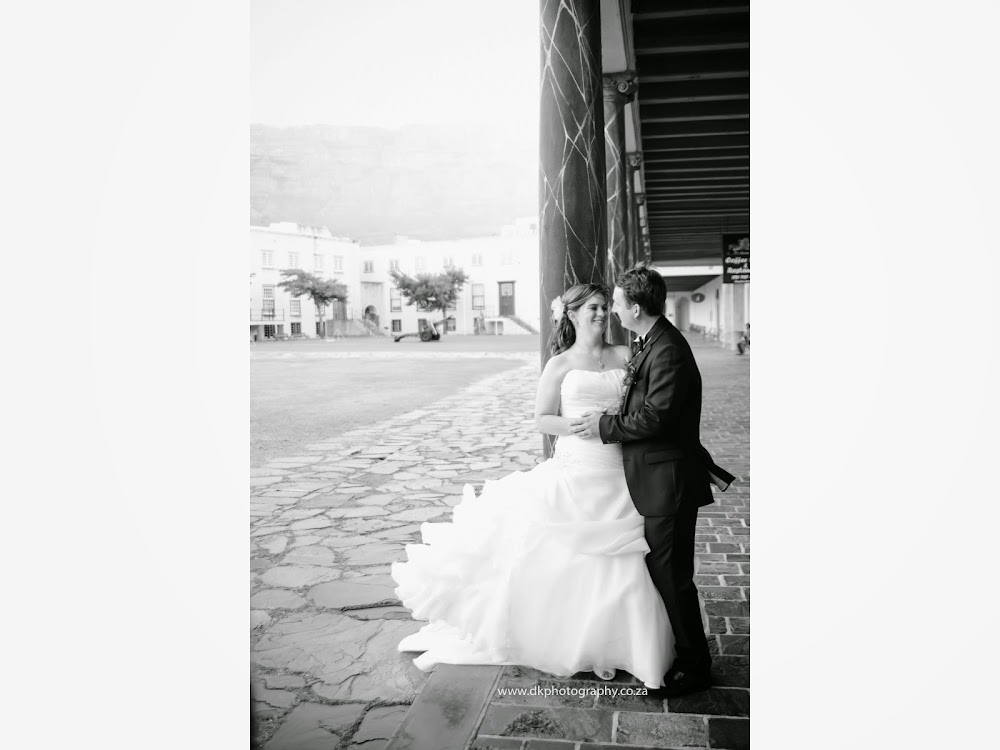 DK Photography 1STSLIDE-14 Preview ~ Natalie & Jan's Wedding in Castle of Good Hope { Nürnberg to Cape Town }