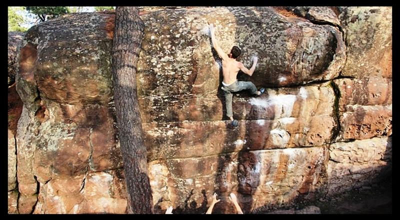Pol Palau Climber