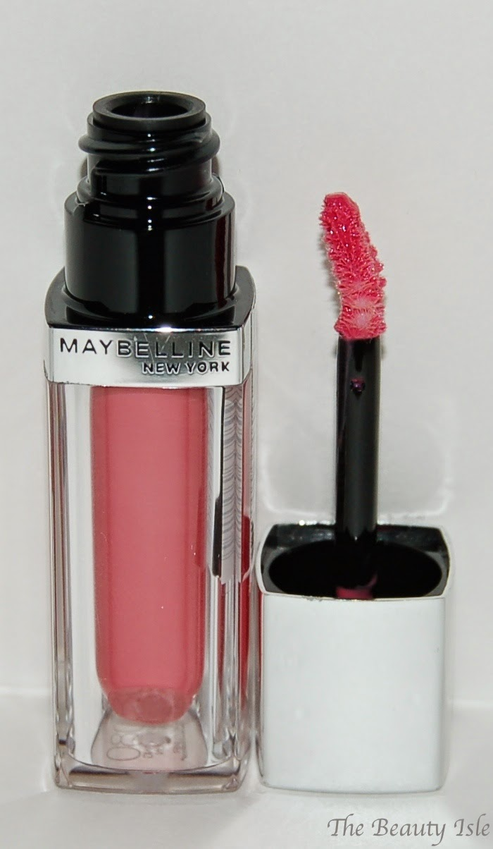 Maybelline Color Elixir Lip Color Captivating Carnation