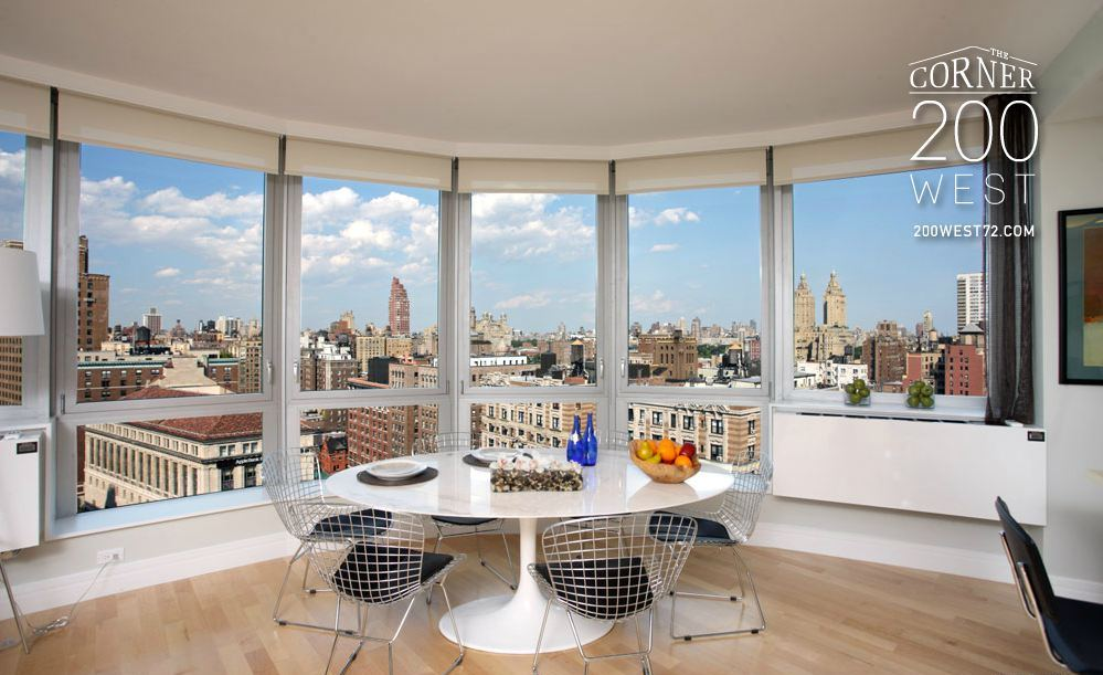 Premier no fee upper west side apartment rentals the for New york upper west side apartments