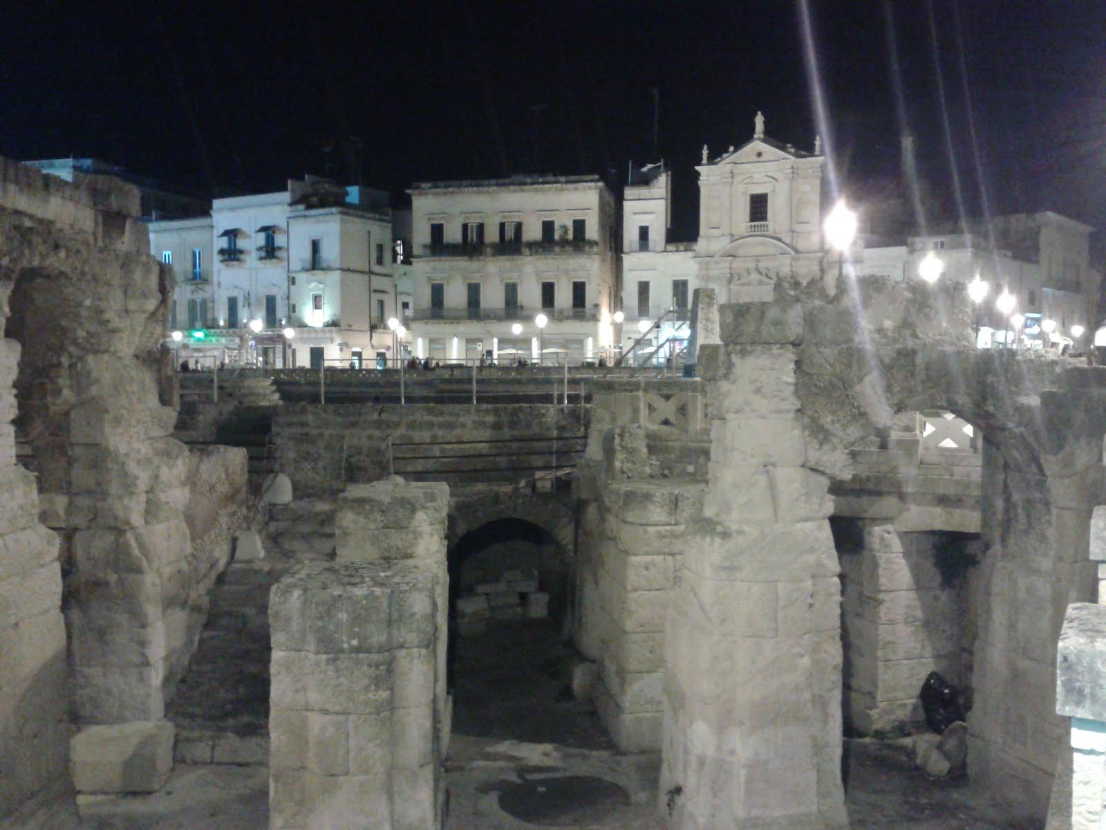 anfiteatro romano 4