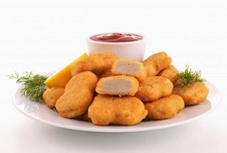 chicken nuget