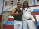 Contra Mestre Pintado e o Mestre Indio