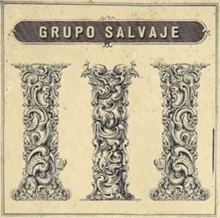 GRUPO SALVAJE III