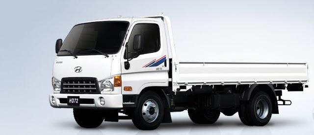 xe tải hyundai hd65 thùng lửng