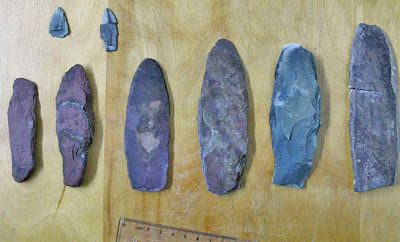 Artifacts in northern Quebec could be 7,000 years old