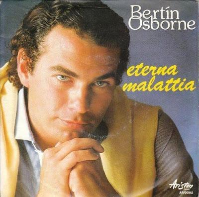 Sanremo 1983 - Bertin Osborne - Eterna malattia