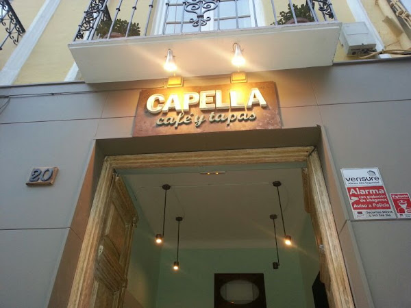 Capella multiespacio
