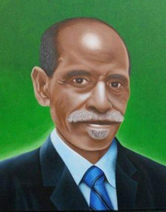 West Melanesia Proclamator since 1988