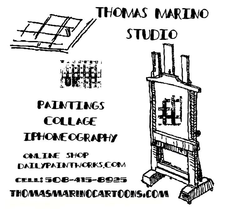 THOMAS A. MARINO