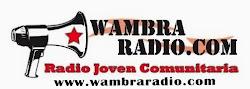 Wambra Radio desde Ecuador
