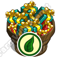 FarmVille Organic Gift Crop