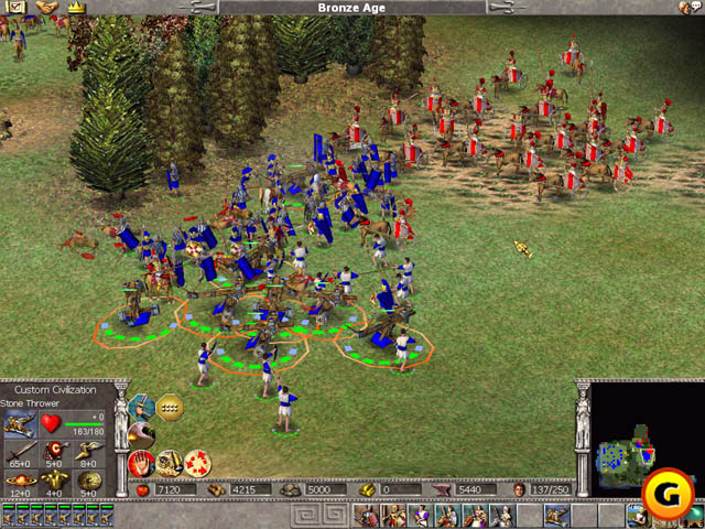free download games empire earth i mediafire