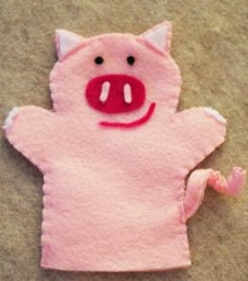 http://manualidadesreciclables.com/7097/molde-para-hacer-un-titere-de-cerdo