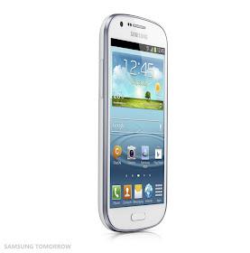 Samsung Galaxy Express, LTE budget phone