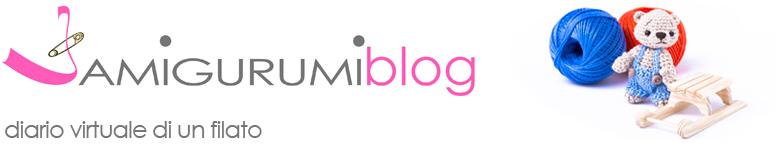 Amigurumi blog