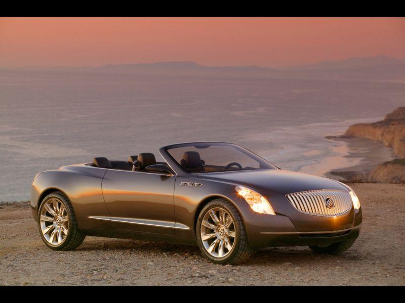 Permalink to Exotic Car Wallpaper Buick
