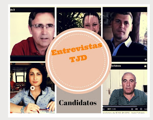 TJD PRESENTA