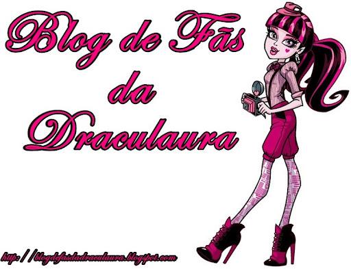 Blog de Fãs da Draculaura