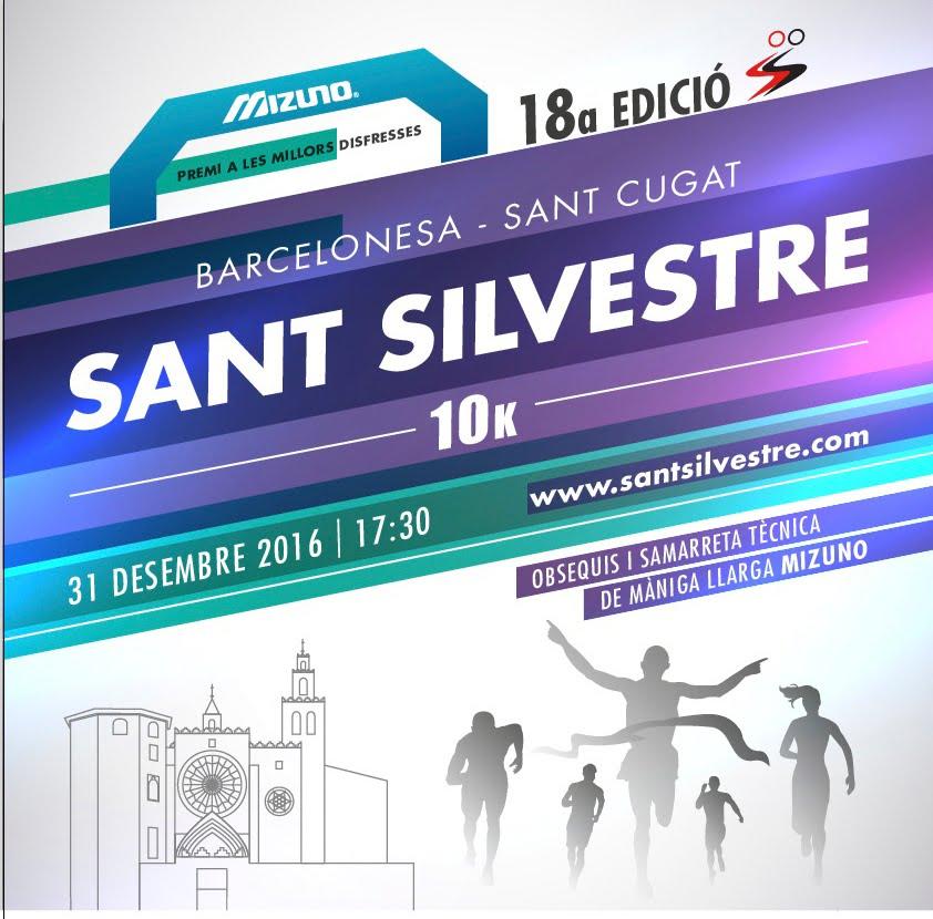 Sant Silvestre 2016