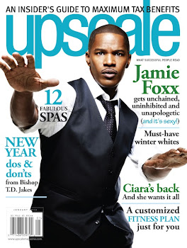 Upscale - Jamie Foxx
