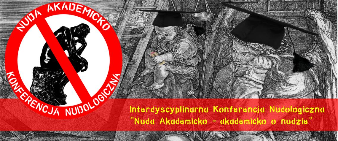 Nuda Akademicko
