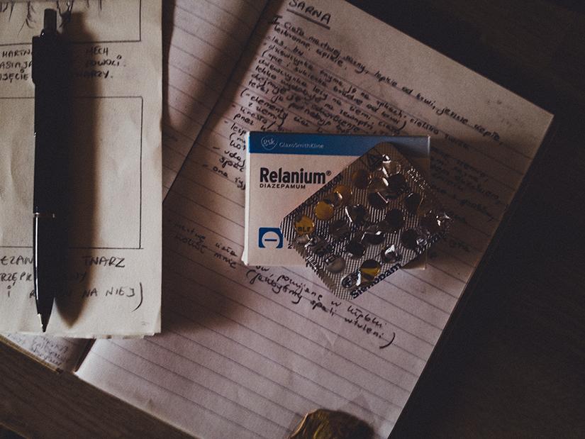 Doctor Ojiplático. Laura Makabresku. Fotografía | Photography