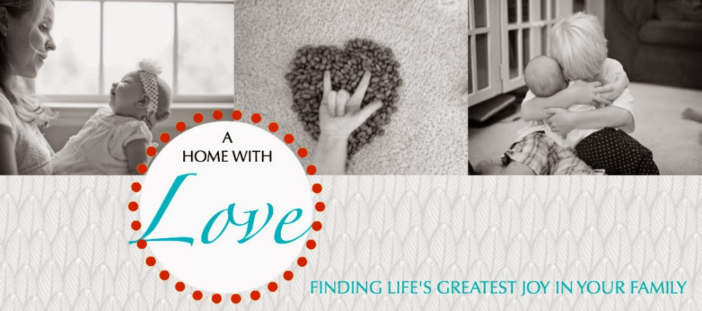 A Home With Love