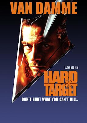 Hard Target คนแกร่งทะลวงเดี่ยว [HD]