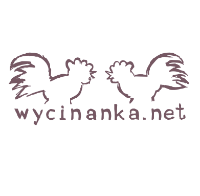 wycinanka.net