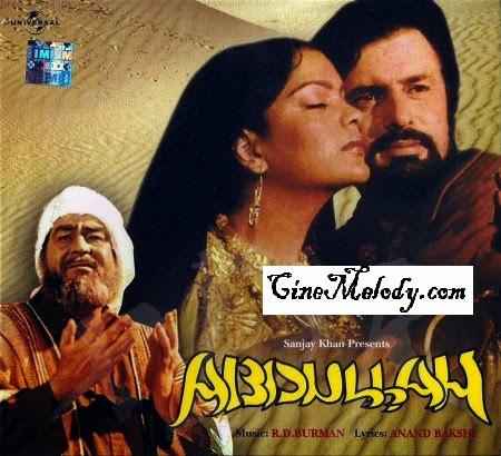 Abdullah  1980