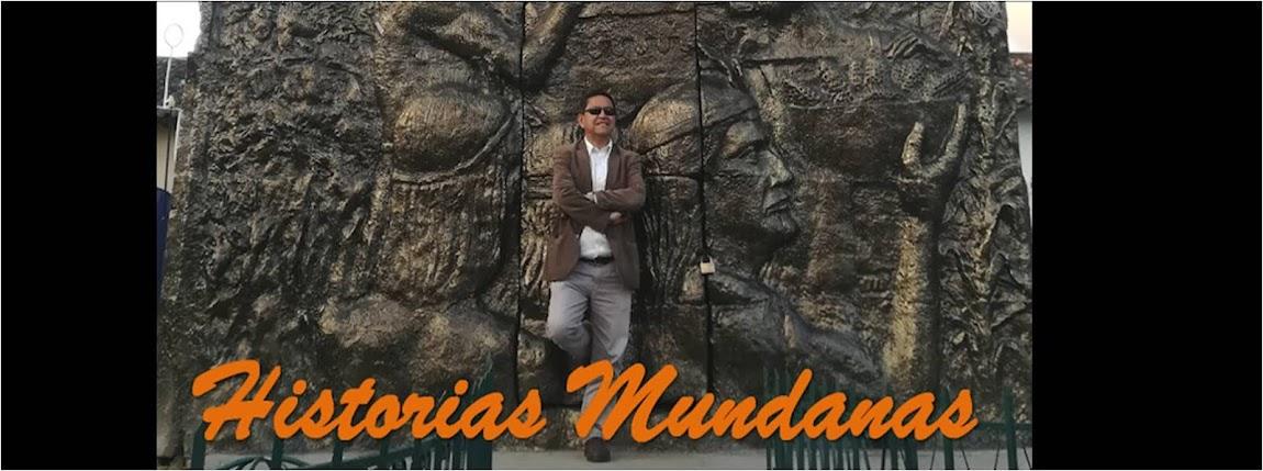 Historias MUNDANAS