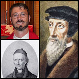 <b>Justification by Faith Is Satanic! Ask Calvinist Hale.</b>