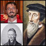<b>Justification by Faith Is Satanic! Ask Calvinist Hale.</b>