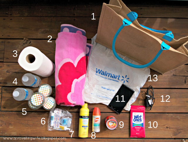 Ad, #Tips4Trips, Walmart Family Mobile, Collective Bias