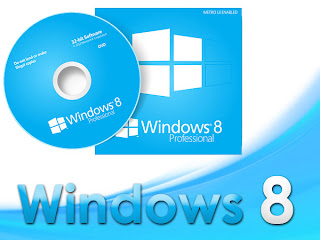 Windows 8 Professional Product Key Free