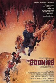 Os Goonies Filmes Torrent Download capa