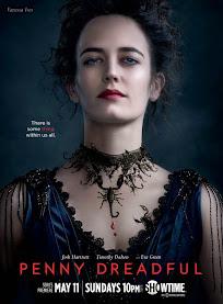 Truyện Kinh Dị Anh Quốc Phần 1 - Penny Dreadful Season 1