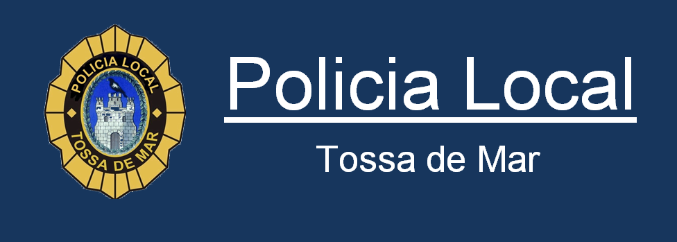 Policia Local Tossa de Mar