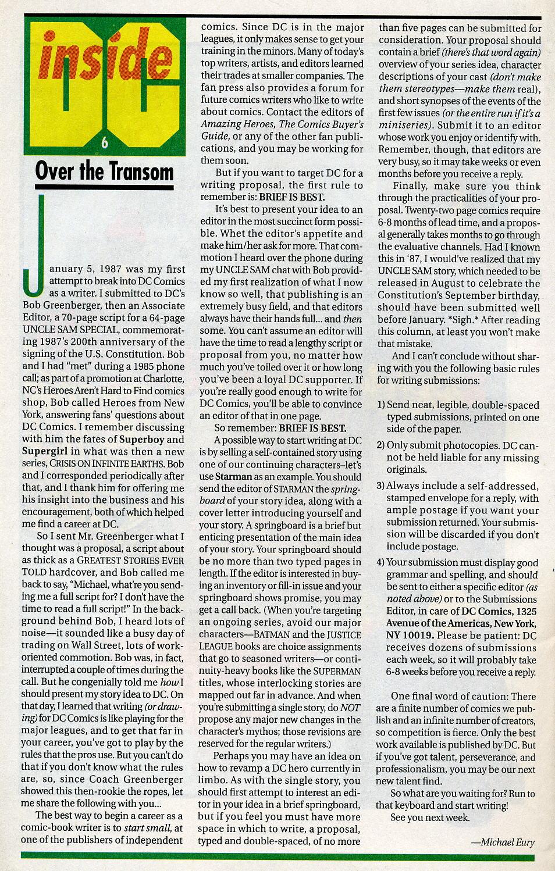 Deathstroke (1991) Issue #5 #10 - English 34