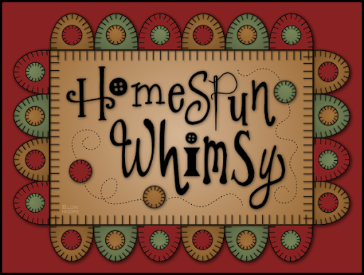 Homespun Whimsy