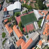 Colégio Internato dos Carvalhos