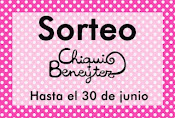 SORTEO DE CHIQUIBENEYTEZ