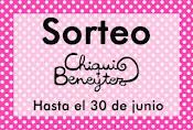 SORTEO DE CHIQUIBENEYTEZ