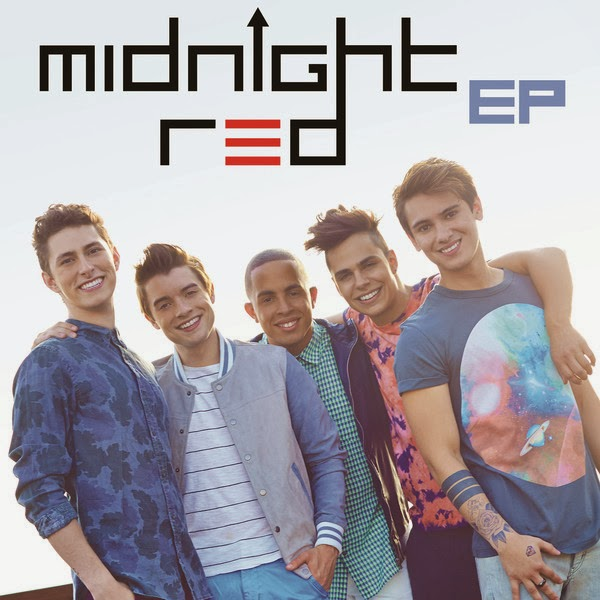 Midnight Red - Miss Firestarter