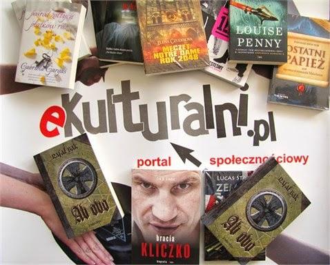 Wytrop książkę w Łodzi! Podpowiedź nr 3