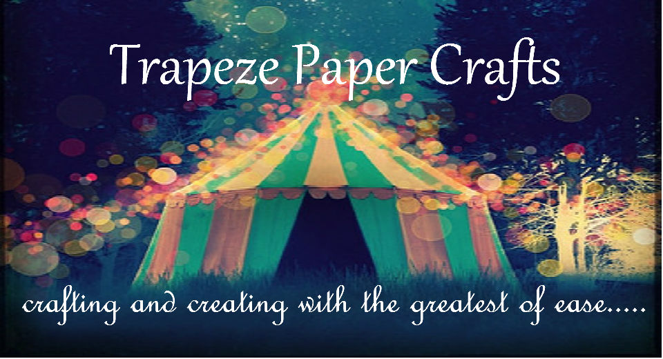 trapeze crafts