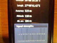 Nokia N97 Extreme GPS  & WiFi hack.